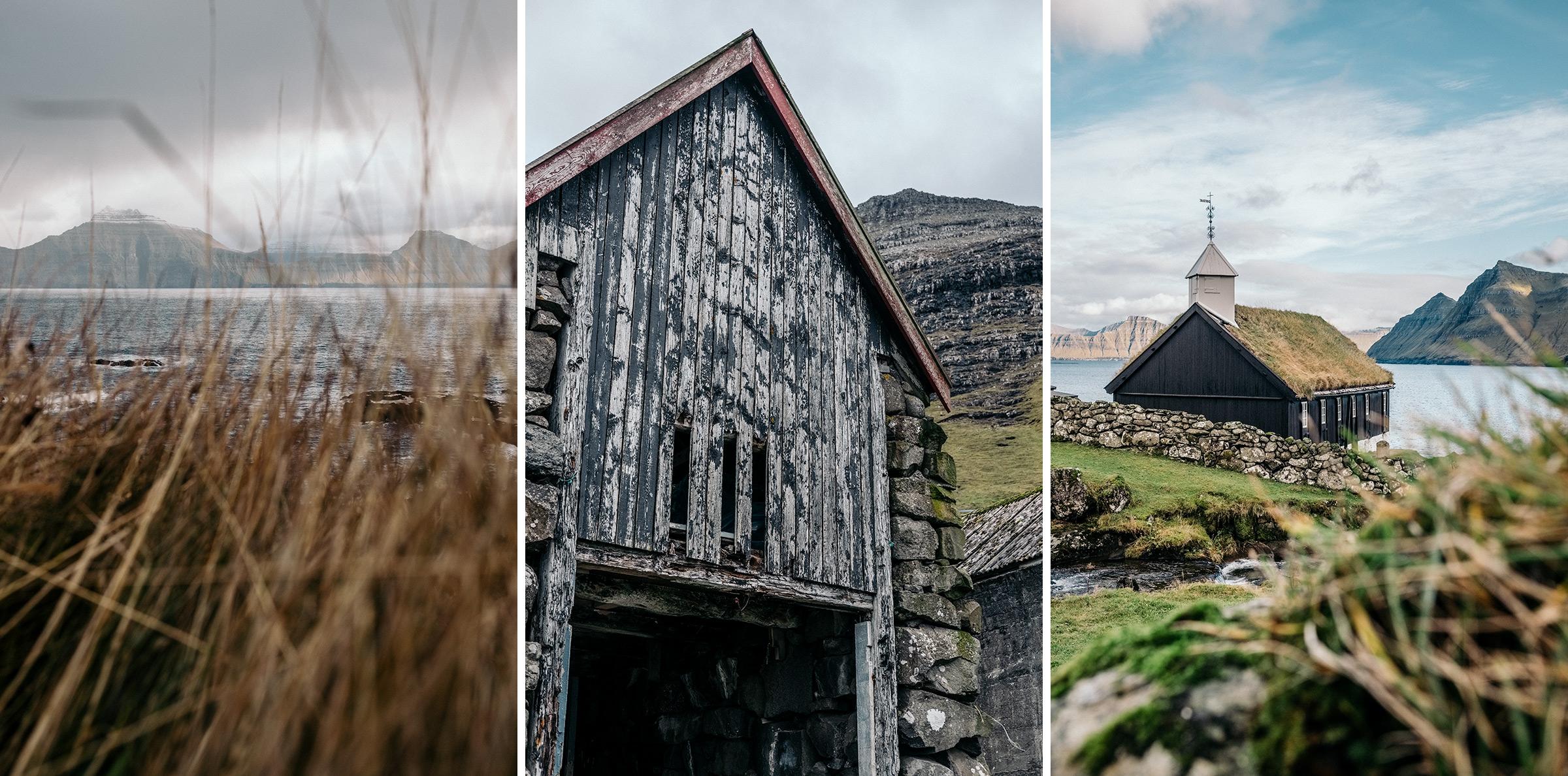 Fotoreise Nordische Momente - Färöer Masterclass, Fotos: Martin Hülle