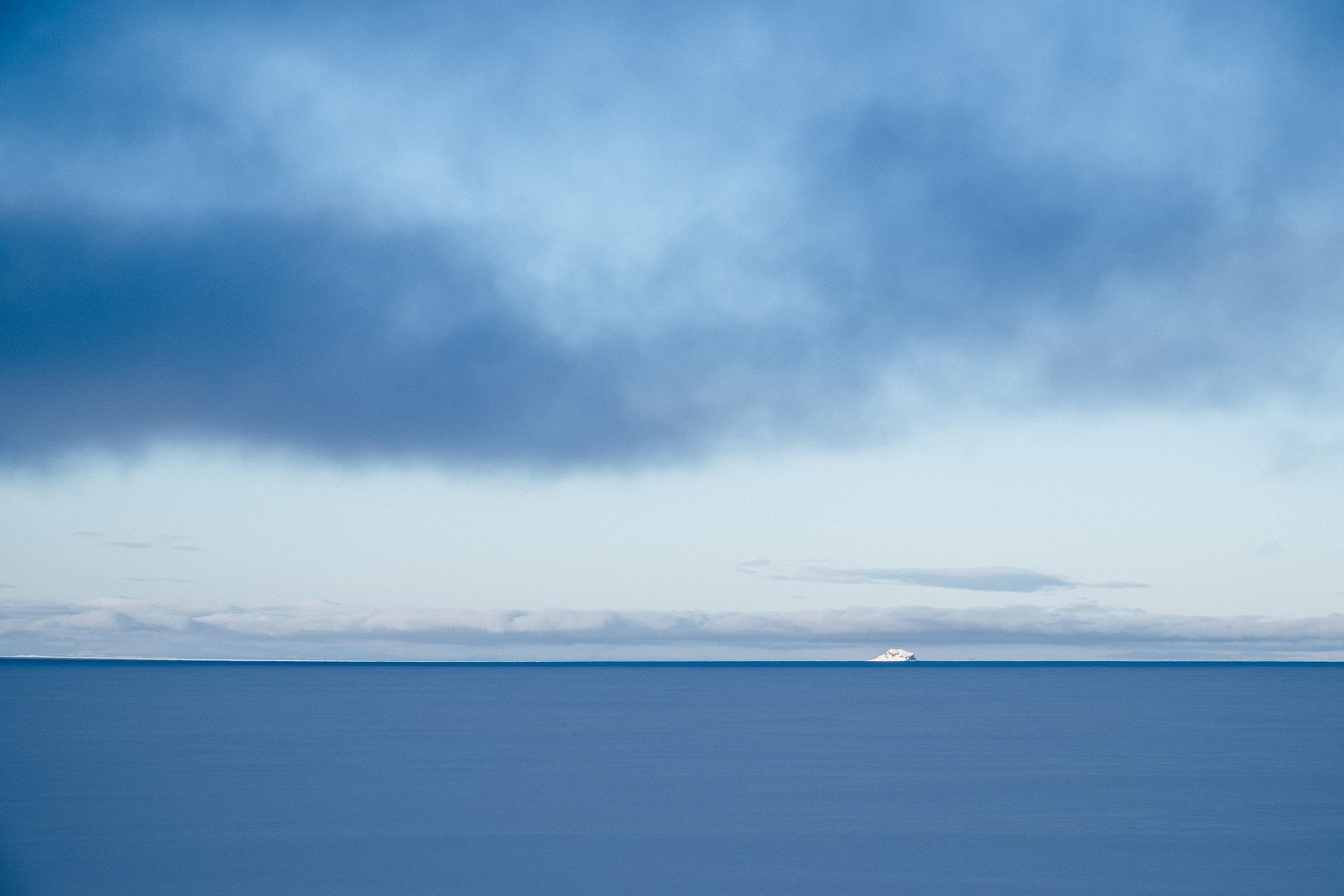 Hamarinn, Island, Foto: Martin Hülle