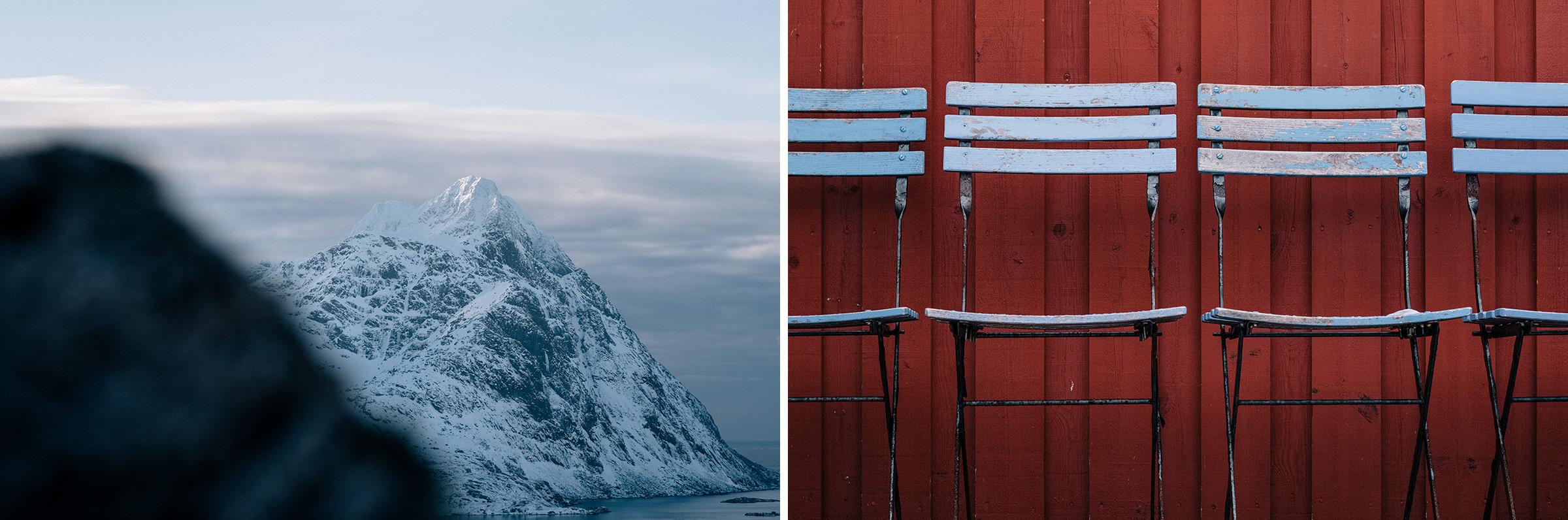 Nordische Momente, Fotos: Martin Hülle
