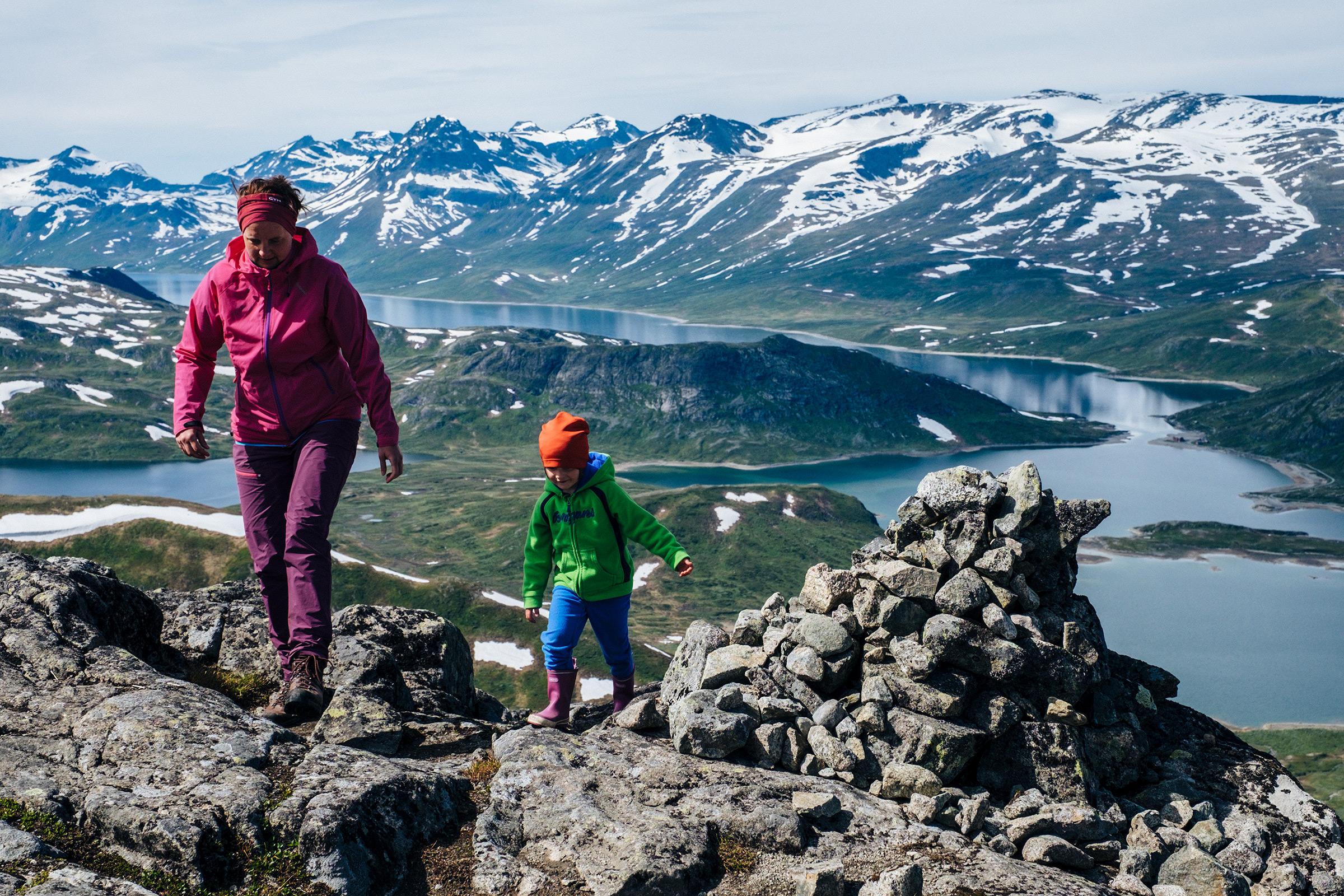 Norwegen, 2015 – Das ist klasse!, Foto: Martin Hülle
