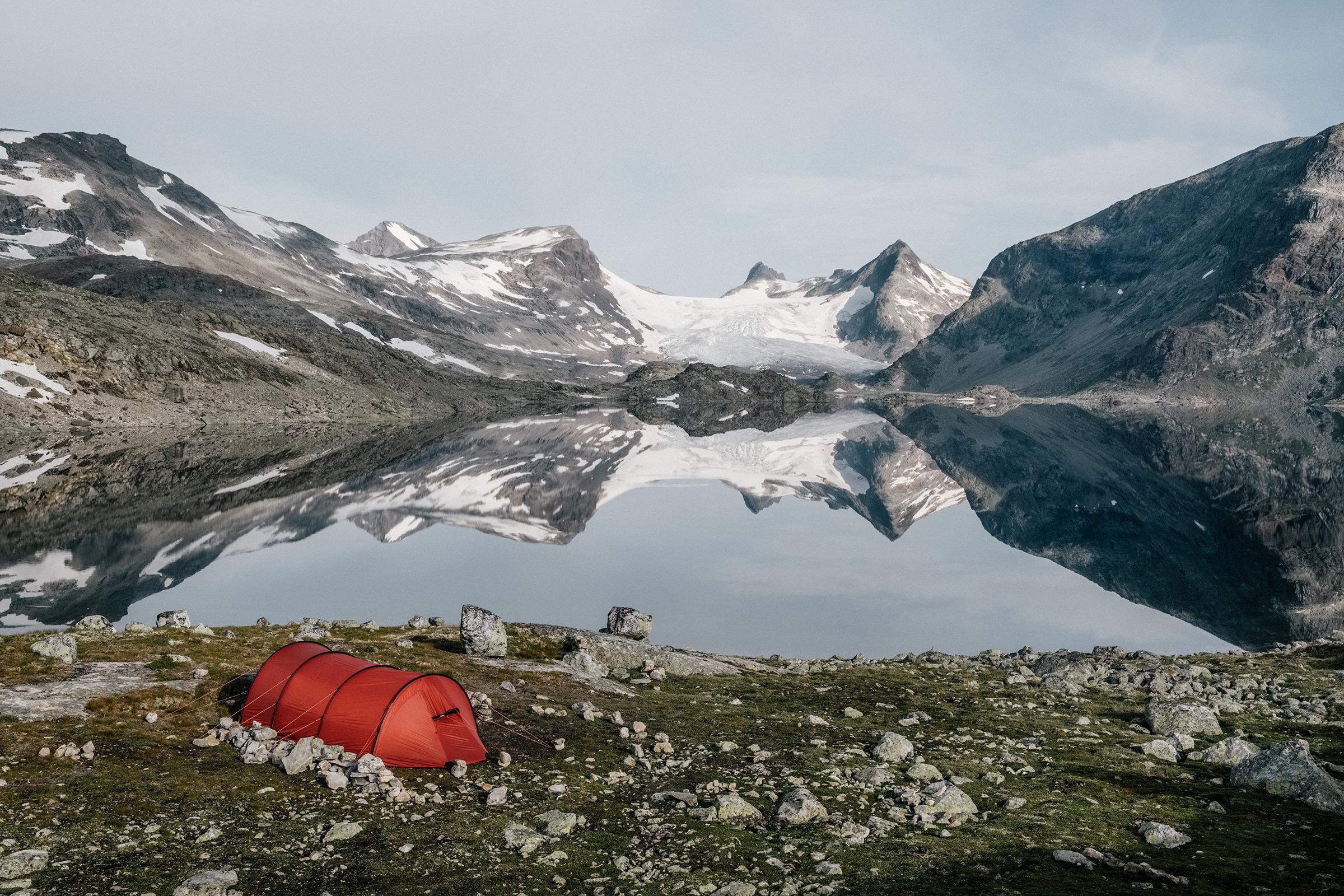 Norwegen, 2019 – Nichts als Stille, Foto: Martin Hülle