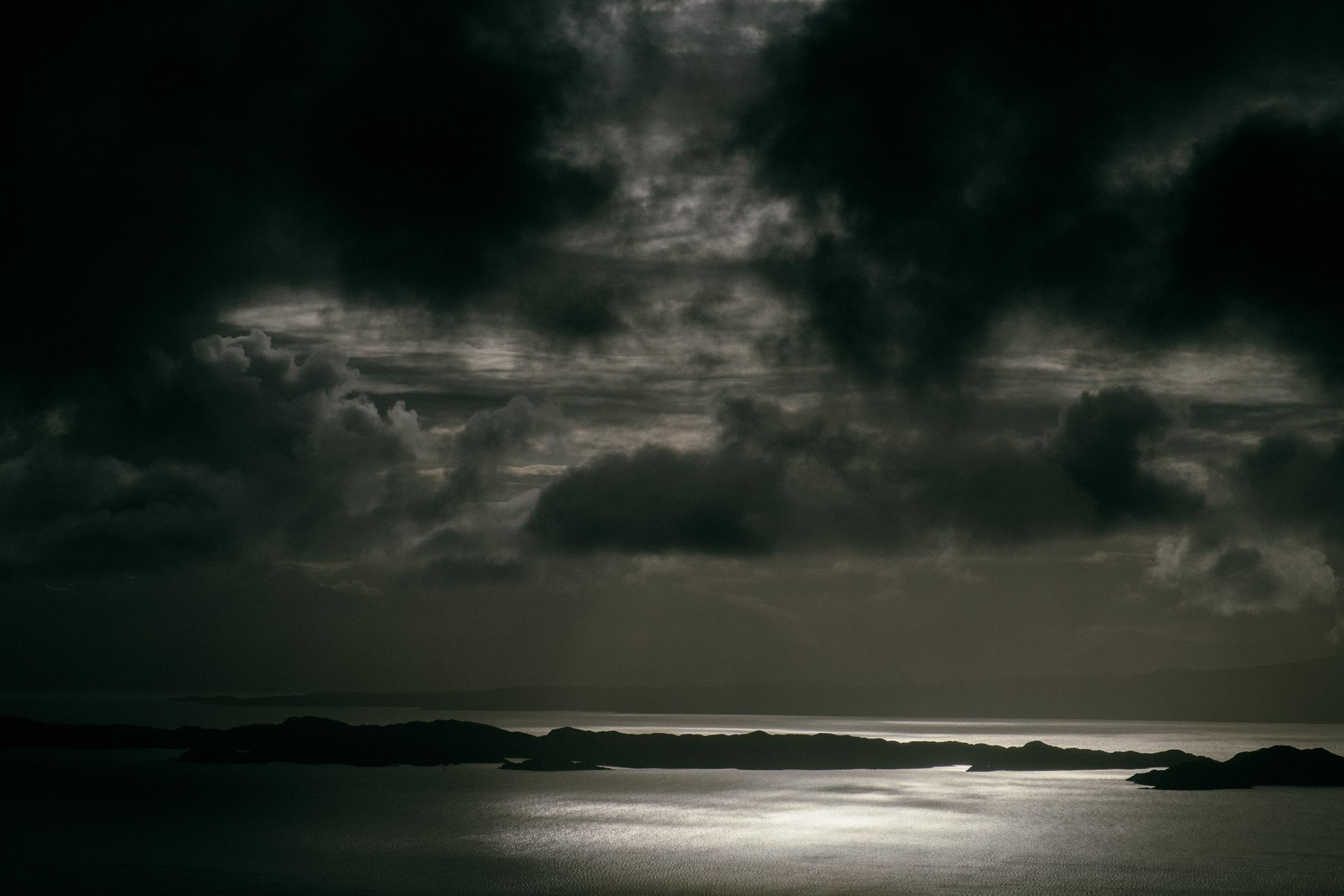 Sound of Raasay, Schottland, Foto: Martin Hülle
