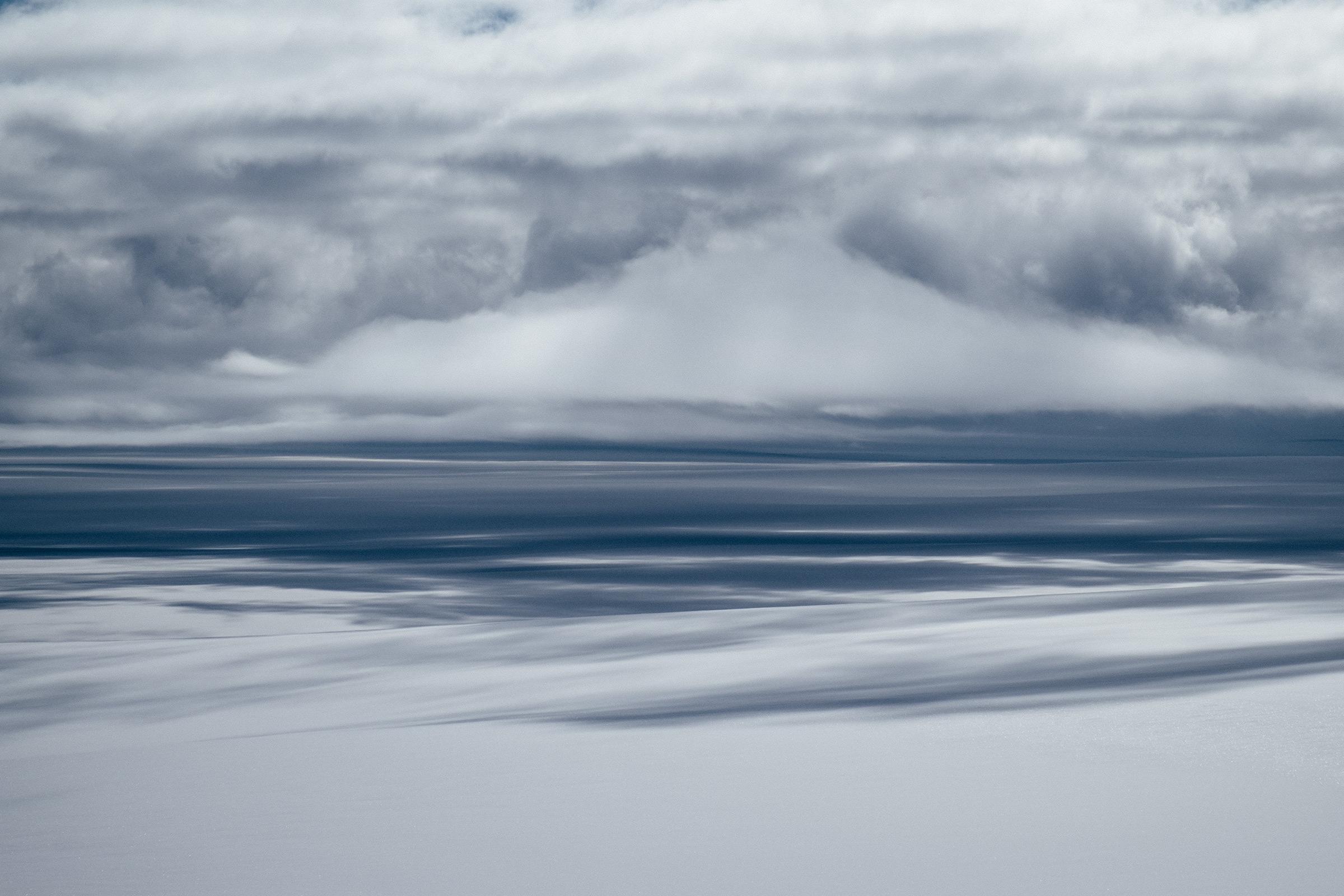 Vatnajökull, Island, Foto: Martin Hülle