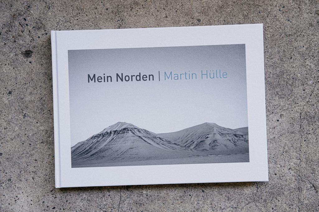 Fotobuch Mein Norden